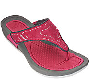 Dansko Leather Thong Sandals - Katy - A265929