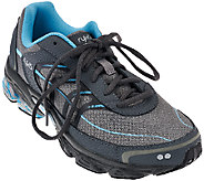 Ryka Leather & Mesh Running Sneakers - Ultimate 2 - A268629