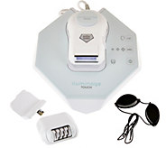 iluminage Beauty Touch Elos At-Home Hair Removal System - A279629