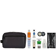 QVC Gifts for Him 8-piece Kit with Bag - A279829