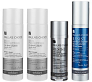 Paulas Choice Radiant Skin 4-pc Anti-Aging Collection Auto-Delivery - A284329