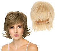 LUXHAIR by Sherri Shepherd Feather Lite Wig - A291229