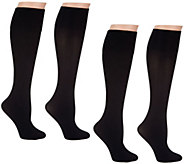 Legacy Set of 4 Signature Trouser Socks - A294529