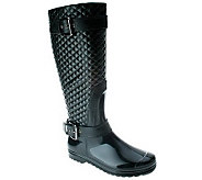 Spring Step Zephyr Rubber Rain Boots - A330729
