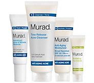 Murad Anti-Aging Acne Starter Kit - A338929