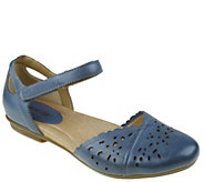 Earth Leather Sandals - Belltower - A339329
