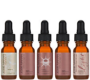Josie Maran The Best of Argan Oil 5-Piece Starter Collection - A340529