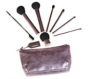 Mally 8-piece Perfect Brush Collection - A186330