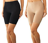 Jockey Skimmies Slipshorts Set of 2 - A217230