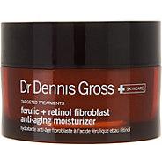 Dr. Gross Ferulic Acid & Retinol Fibroblast Moisturizer - A253530