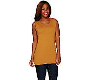Liz Claiborne New York Essentials Sleeveless Tunic - A264130