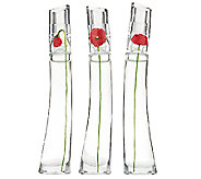 Flower by Kenzo Miniature Fragrance Trio - A267030