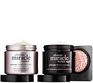 philosophy ultimate miracle worker am/pm set Auto-Delivery - A282330
