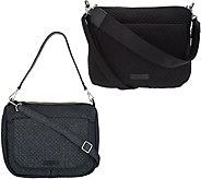 Vera Bradley Carson Shoulder Bag - A300830