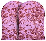 tarte Set of 2 Self-Tanner Application Mitts - A329130