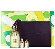 Guerlain Aqua Allegoria Limon Verde FragranceSet - A357530