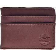 HERO Goods Benjamin Wallet, Brown - A361730