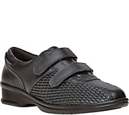 Propet Monk Strap Slip On Shoes - Mabel - A361830