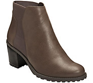 Aerosoles Heel Rest Chelsea Boots - Inclination - A362030