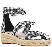 Nine West Sandals - Allegro - A411830