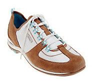 Aetrex Ellie Active Lace-Up Shoes - A228531