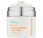 Dr. Gross Colloidal Sulfur Anti-Aging Mask, 1.7 oz. - A237931