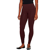 Assets Red Hot Label by Spanx Seamless Shaping Leggings - A255131