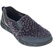 Ryka Slip-on Sneakers with CSS Technology - Thriller - A268631
