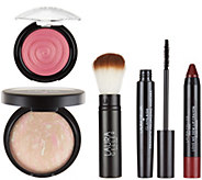 Laura Geller Party Pretty 5-piece Full Face Collection - A280831