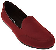 As Is H by Halston Twist and Flex Slip-on Shoes - Karina - A289131