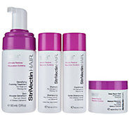 StriVectin Hair Treatment Foam with Starter Kit - A290131
