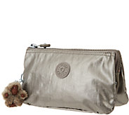 Kipling Nylon Expandable Clutch - Creativity L - A296731