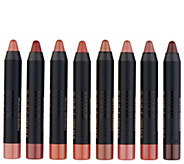 NUDESTIX Influencer 8-piece Mini Lip Collection - A299231