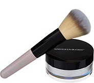 Kristofer Buckle Casting Call Finishing Powder - A300831