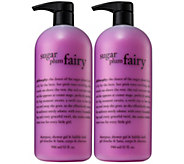 philosophy super-size holiday shower gel duo - A302731