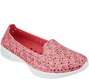 Skechers H2GO Perforated Slip-Ons - Aquatic - A304731