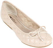 White Mountain Slip-on Flats - Inspired - A338031