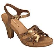 Aerosoles Heeled Sandals - Hearsay - A339531