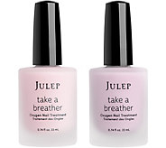 Julep Super-Size Duo Oxygen Nail Treatment Auto-Delivery - A341631