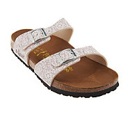 Papillio by Birkenstock Double Strap Sandals - Sydney - A223932