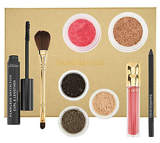 bareMinerals Simply Irresistible 9-piece Collection