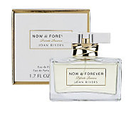 Joan Rivers Now & Forever Private Reserve Eau de Parfum 1.7 oz. - A235132