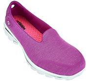 As Is Skechers GOWalk 2 Super Sock Walking Sneaker-Courage - A286032