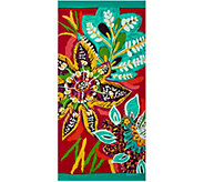 Vera Bradley Signature Print Beach Towel - A292932