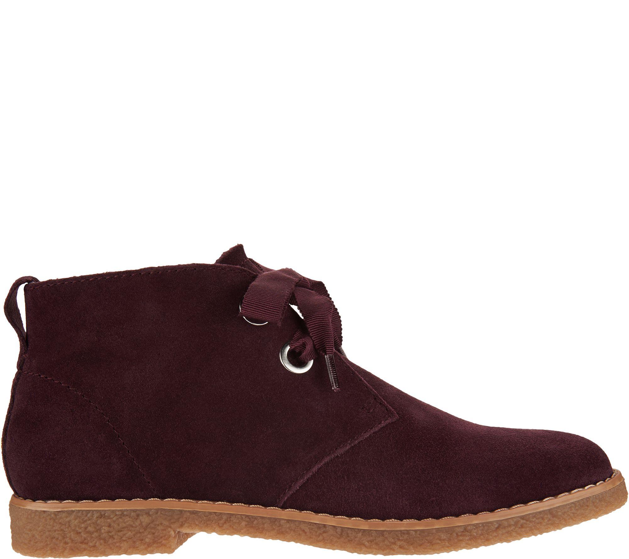 co.lori , Damen Desert Boots , Schwarz - schwarz - Größe: 40