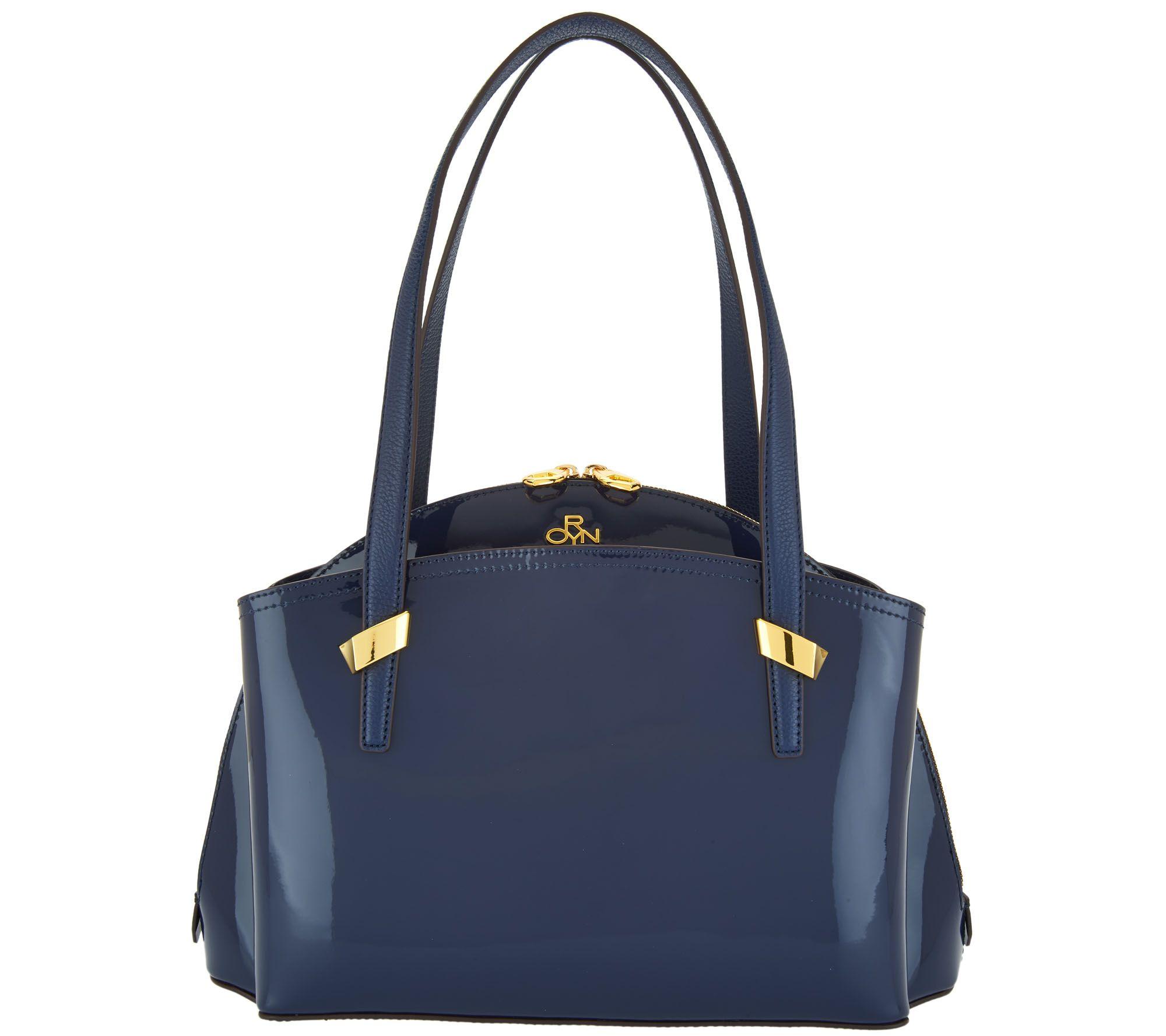 orYANY — Leather Fashion Handbags for Women — QVC.com