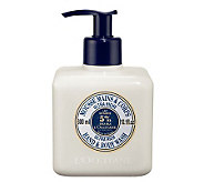 LOccitane Ultra Rich Hand & Body Wash - A314732