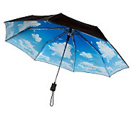 Choice of Compact Umbrella Motifs - A316532