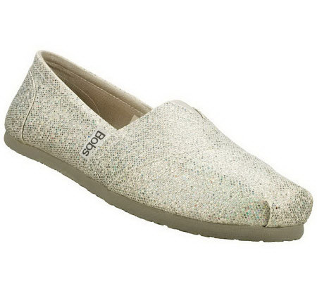 Skechers Bobs Earth Mama Slip-On Casual Flats