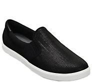 Crocs Slip-on Sneakers - Citi Lane Sequin - A358532